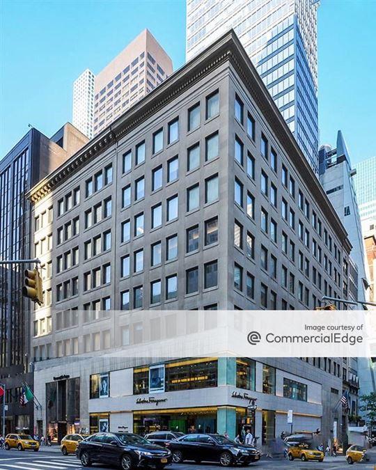 655 5th Avenue