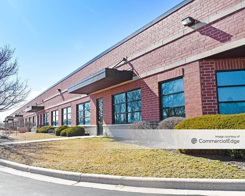 Tinley Crossings Corporate Center - SouthPoint IV
