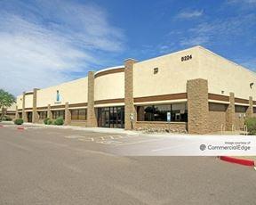 Scottsdale Airpark Commerce Center - Scottsdale