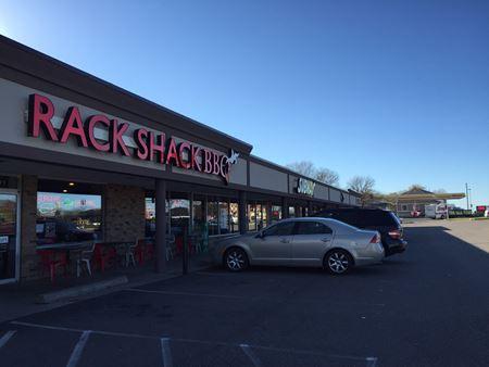 River Hills Shopping Center - Burnsville