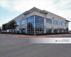Beltline Office Center - Irving