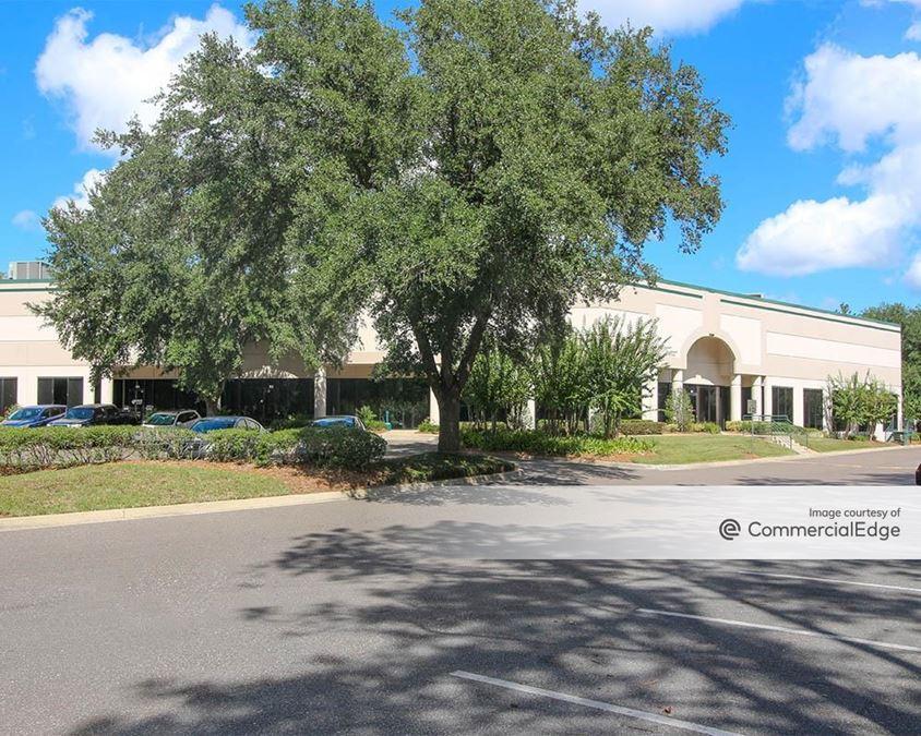 Interstate Distribution Center