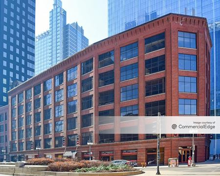 180 North Wacker Drive - Chicago