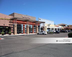 Shops at Arrowhead Gateway - Glendale