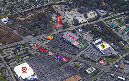 550 Oyster Point Road - Newport News