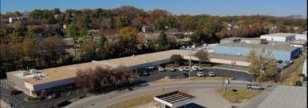 West Jordan Plaza - Huntsville