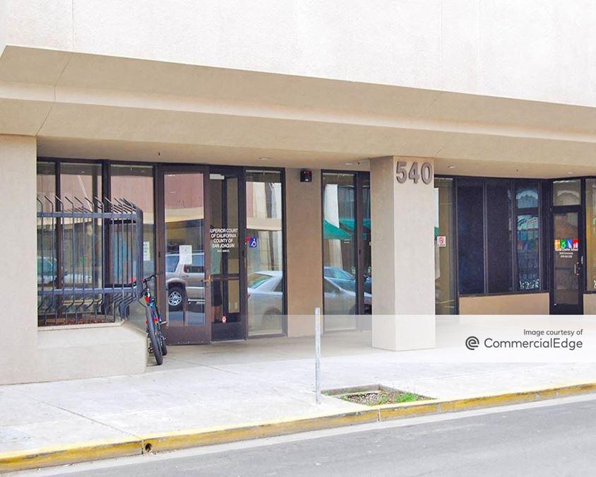 540 East Main Street