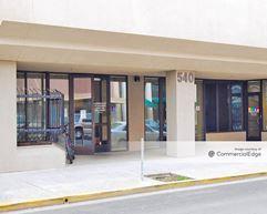 540 East Main Street - Stockton