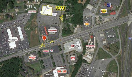 2430 Reidville Road - Spartanburg