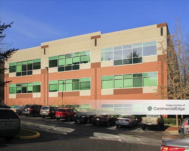 Willow Creek Corporate Center