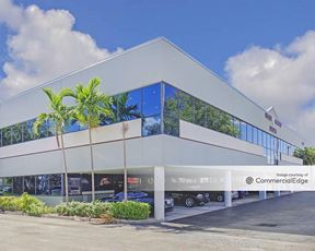 Stickler-Marshall Building - Hollywood