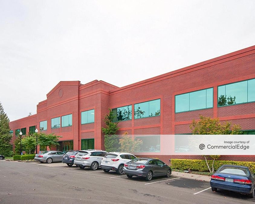 Pacific Corporate Center - Building 17