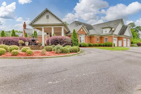 Bear Creek Manor - Tuscaloosa