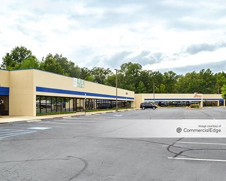 Executive Business Park - Chattanooga