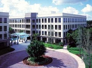 NW Executive Center Drive