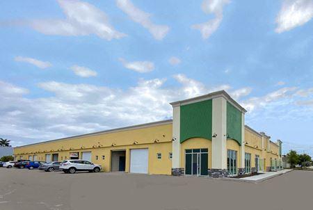 Andrews Ave Warehouse - Pompano Beach