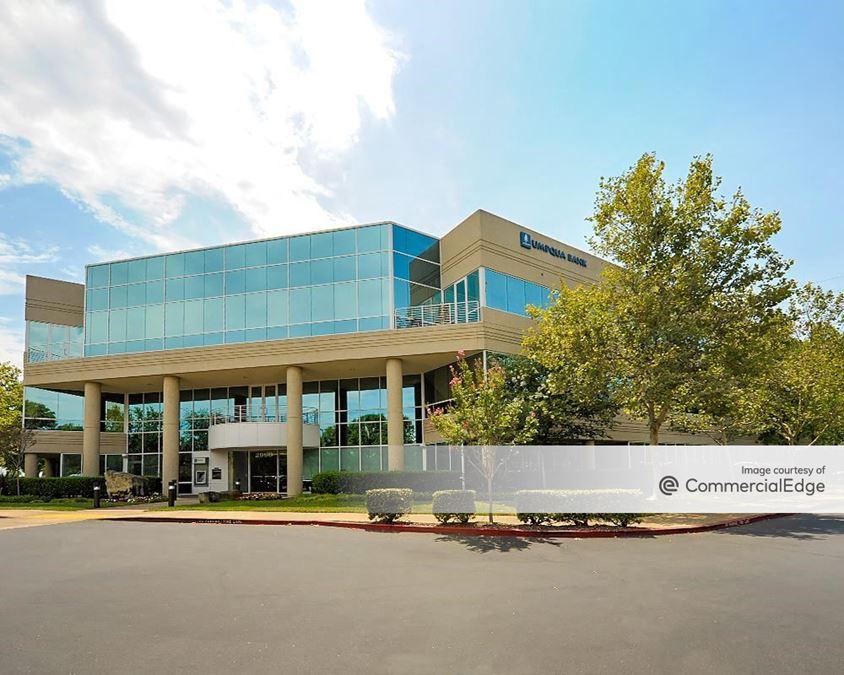 Roseville Corporate Center