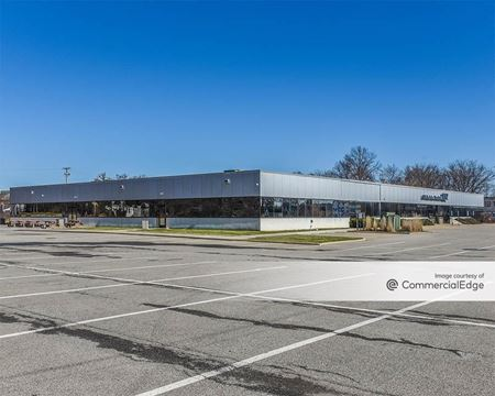1030 North Meridian Road - Youngstown