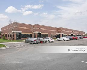 Walnut Creek Business Park - Building 1