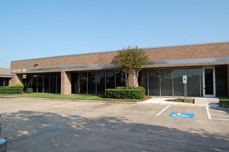 Park North Technology Center - Houston