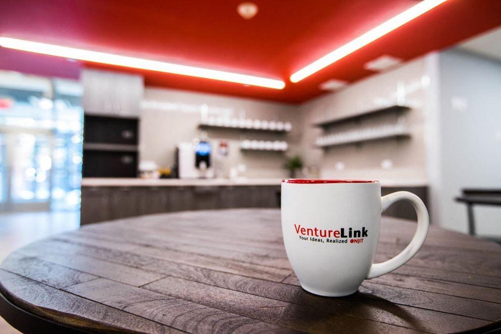 VentureLink @ NJIT