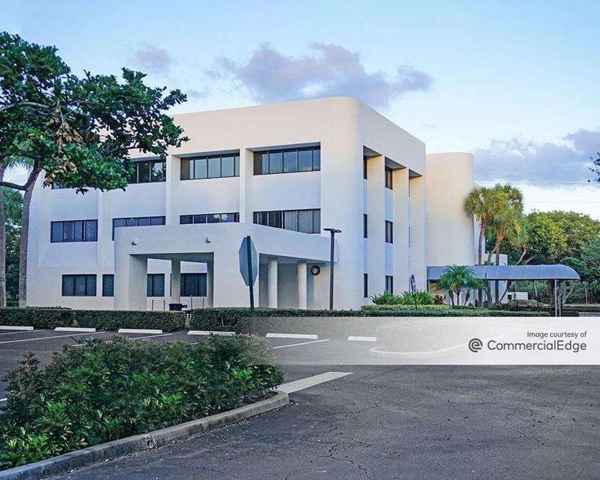 Arvida Executive Center