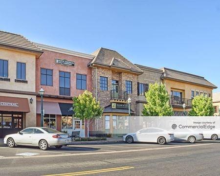 El Dorado Hills Town Center - Buildings 203 & 204 - El Dorado Hills