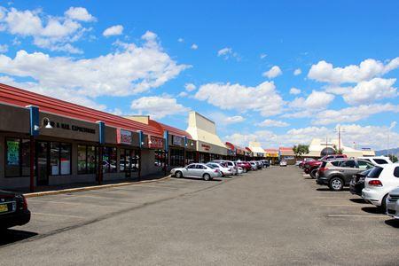 Plaza Sandra - Albuquerque