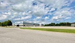 Airport Industrial - Oklahoma City