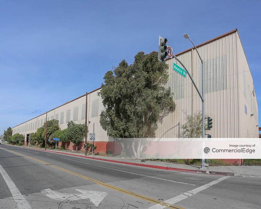 14930 South San Pedro Street & 15005 South Avalon Blvd