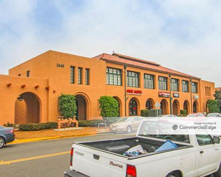 Liberty Station - Building 27 - San Diego