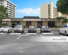 Cove Plaza - North Palm Beach