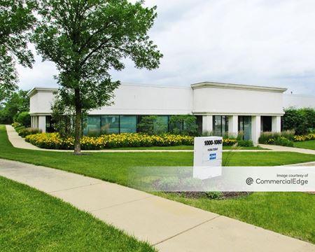 Woodlake Corporate Park - Lombard