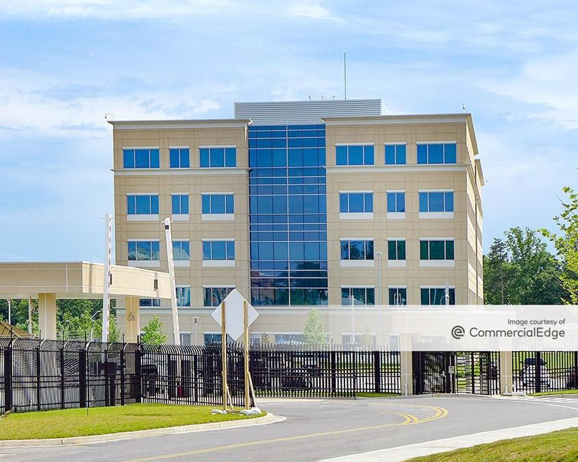 Emerson Corporate Commons Office Park - 9055 Sterling Drive