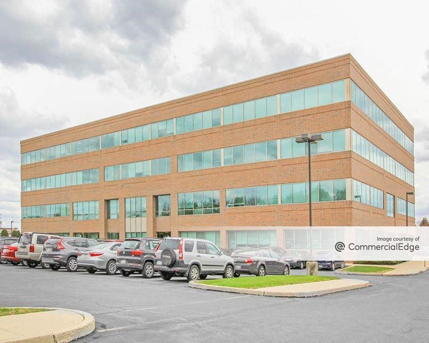 Winchester Corporate Center