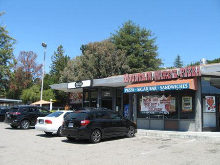 2100 Fourth Street - San Rafael