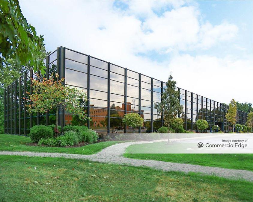 Lake Health - Administration Building