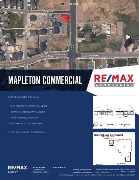 Mapleton Commercial - Mapleton