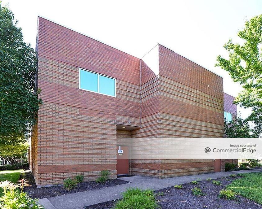 Cornell Medical Plaza