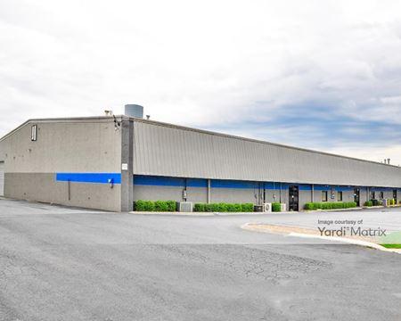 Harding Industrial Business Park - 400-430 Harding Industrial Drive - Nashville