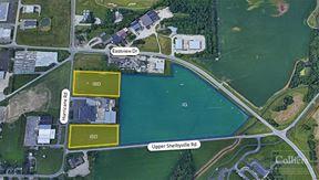 Industrial Development Opportunities in Franklin - Franklin
