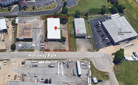 1121 Holloway Park  - Montgomery