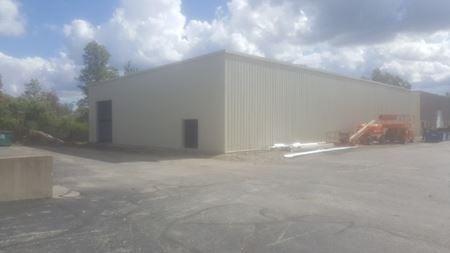 6024 Highview Dr-2,100-8,400 Industrial/Flex space - Fort Wayne