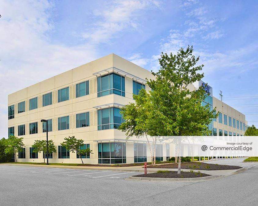 Park Place Business Center - 45310 Abell House Lane