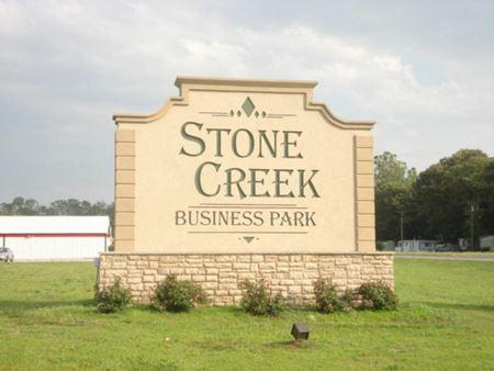 Stone Creek Business Park - Laurel