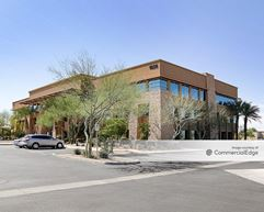 Palm Valley Office Park III - Goodyear