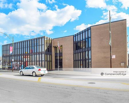 1334 East 79th Street - Chicago