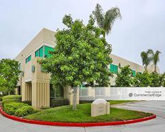 Poway Heights Corporate Plaza - Poway