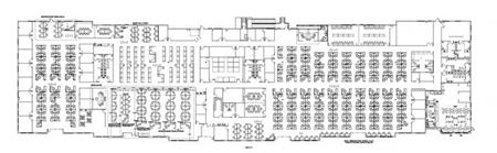 Sublease: 57,260 SF | Entire Building Available - Fort Myers