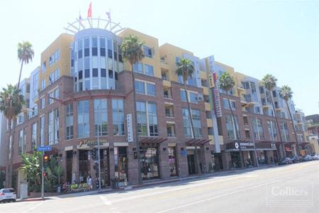 Second generation restaurant space Available in West Hollywood - Los Angeles